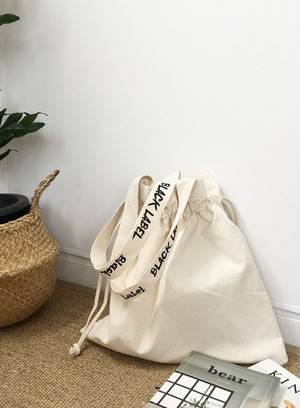black label bag